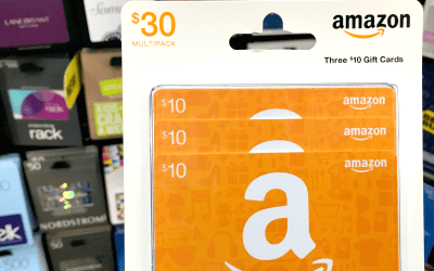 See Where Amazon Gift Cards Rank on the 2017 Best & Worst List