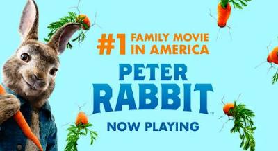 (VIDEO) Don't Boycott Peter Rabbit Movie for the Food Allergy Prank