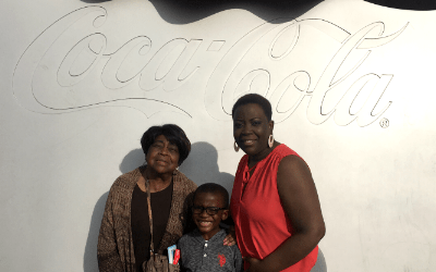 From 8 to 80: What Every Generation Loves About World of Coca-Cola