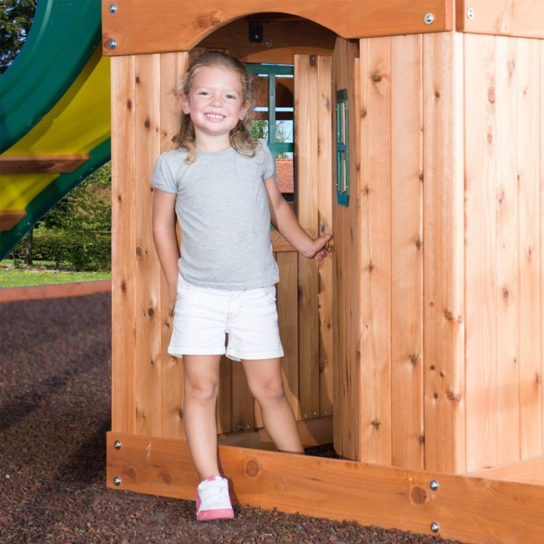 Best Swing Sets For Kids Reviews