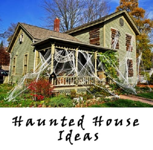 Easy Halloween Haunted House Ideas Mommy Today Magazine