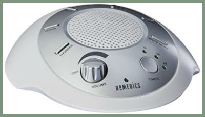 sound machine for baby