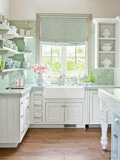 better homes and gardens kitchen inspiration