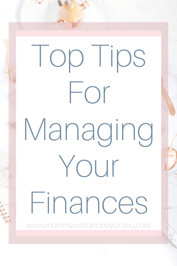 Making sure that your whole family is on board with these ideas will certainly help it become to manage your finances and save you time.