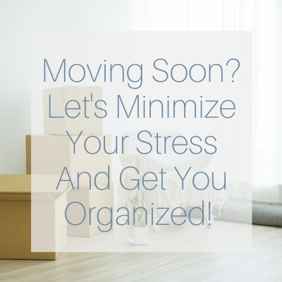 organizing moving organized move