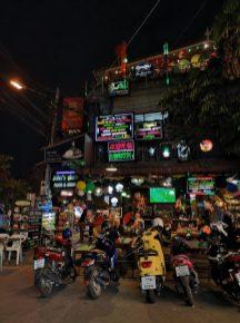 チェンマイで撮影した写真-4