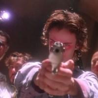 純愛的破壊 『ナチュラル・ボーン・キラーズ』(1994) -Natural Born Killers-