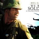 『ワンス・アンド・フォーエバー』(2002) - We Were Soldiers –