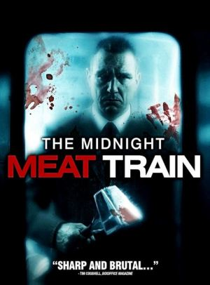 The Midnight Meat Train_2008