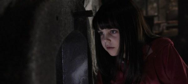 『ダーク・フェアリー』(2011) - Don't Be Afraid of the Dark –