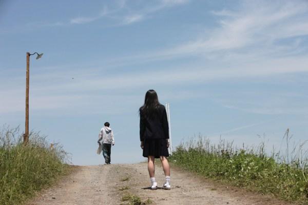『ヒミズ』(2012) - himizu –