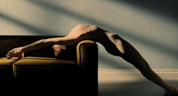 『私が、生きる肌』(2011) - La piel que habito –