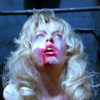 『ツイン・ピークス ローラ・パーマー最期の7日間』(1992) - Twin Peaks: Fire Walk with Me -
