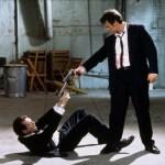 『レザボア・ドッグス』(1992) - Reservoir Dogs –