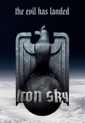 Iron Sky_Movie