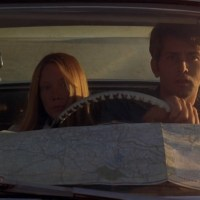 『地獄の逃避行』(1973) - Badlands -
