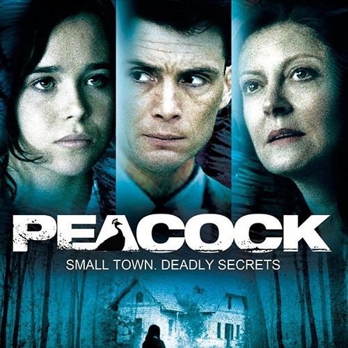 『サイコ リバース』(2010) - Peacock -