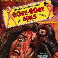 『ゴア・ゴア・ガールズ』(1971) - The Gore Gore Girls -
