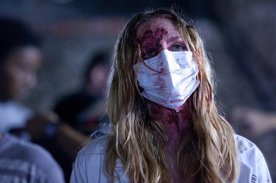 『キャビン・フィーバー ペイシェント・ゼロ』(2013) - Cabin Fever: Patient Zero -
