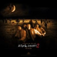 『ヒューマン・キャッチャー』(2003) - Jeepers Creepers 2 -