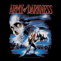 『死霊のはらわたIII / キャプテン・スーパーマーケット』(1993) - Army of Darkness -