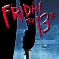 『13日の金曜日』(1980) - Friday the 13th -