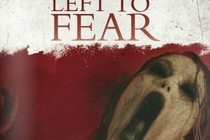 『少女生贄』(2013) - Nothing Left to Fear –
