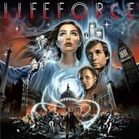 『スペースバンパイア』(1985) - Lifeforce -