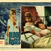 『血とバラ』(1960) - Et mourir de plaisir -