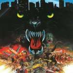 凶暴生物パニック巨編2作品! 『燃える昆虫軍団(1975)』 『猛獣大脱走(1983)』