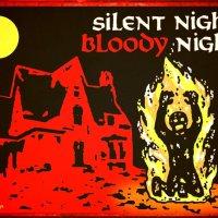 『ブラッディナイト 聖し血の夜』(1974) - Silent Night, Bloody Night -