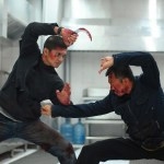 『ザ・レイド GOKUDO』(2013) - The Raid 2: Berandal –