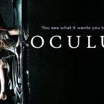 『オキュラス/怨霊鏡』(2013) - Oculus