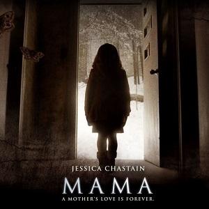 Mama ホラー 映画