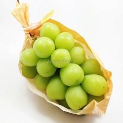 Japanese Muscat grape (1)