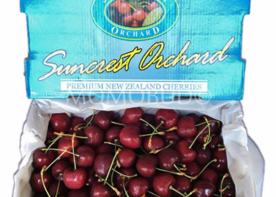 Suncrest Orchard Red Cherry