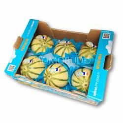 Philibon French Charentaise Jaune Melon Box