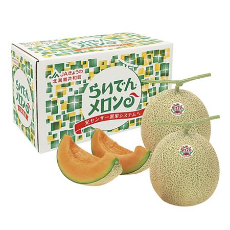 Raiden Melon