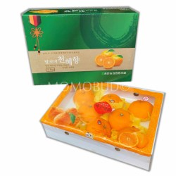 Jeju Cheonhyehyang Mandarin Orange Gift Box