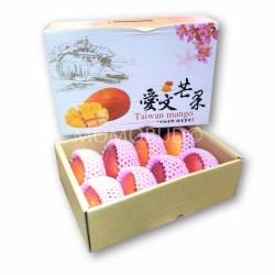 Taiwan Ai Wen Mango Gift Box 2.5kg