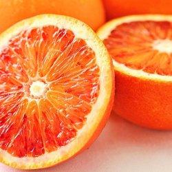 Japanese Maana no Tarokko Blood Orange cross section