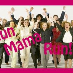 Announcing Run, Mama Run 2.0: Battle Cry in the War For Women