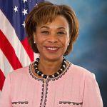 Run, Mama Run: Rep. Barbara Lee