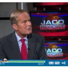 Senate Candidate Todd Akin Says If Rape Is Legit, Pregnancy Won't Happen