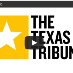 Watch The Texas Senate Special Session LIVE