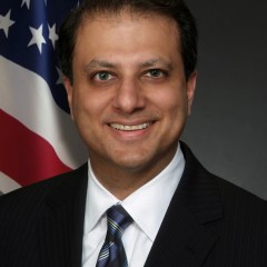 Fired U.S. Attorney Preet Bharara Said to Have Been Investigating HHS Secretary Tom Price