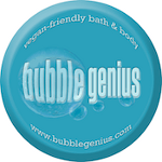 Our Podcast Sponsor, Bubble Genius