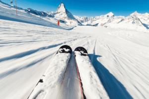 Skifahren in der Schweiz mit Kindern – Kids4free