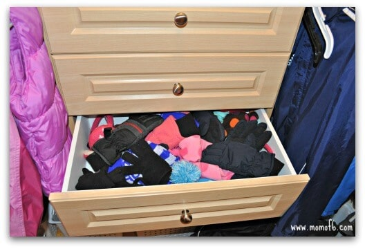 Kids Closet-drawers