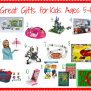 Great Gifts For Kids Ages 5 10 Momof6